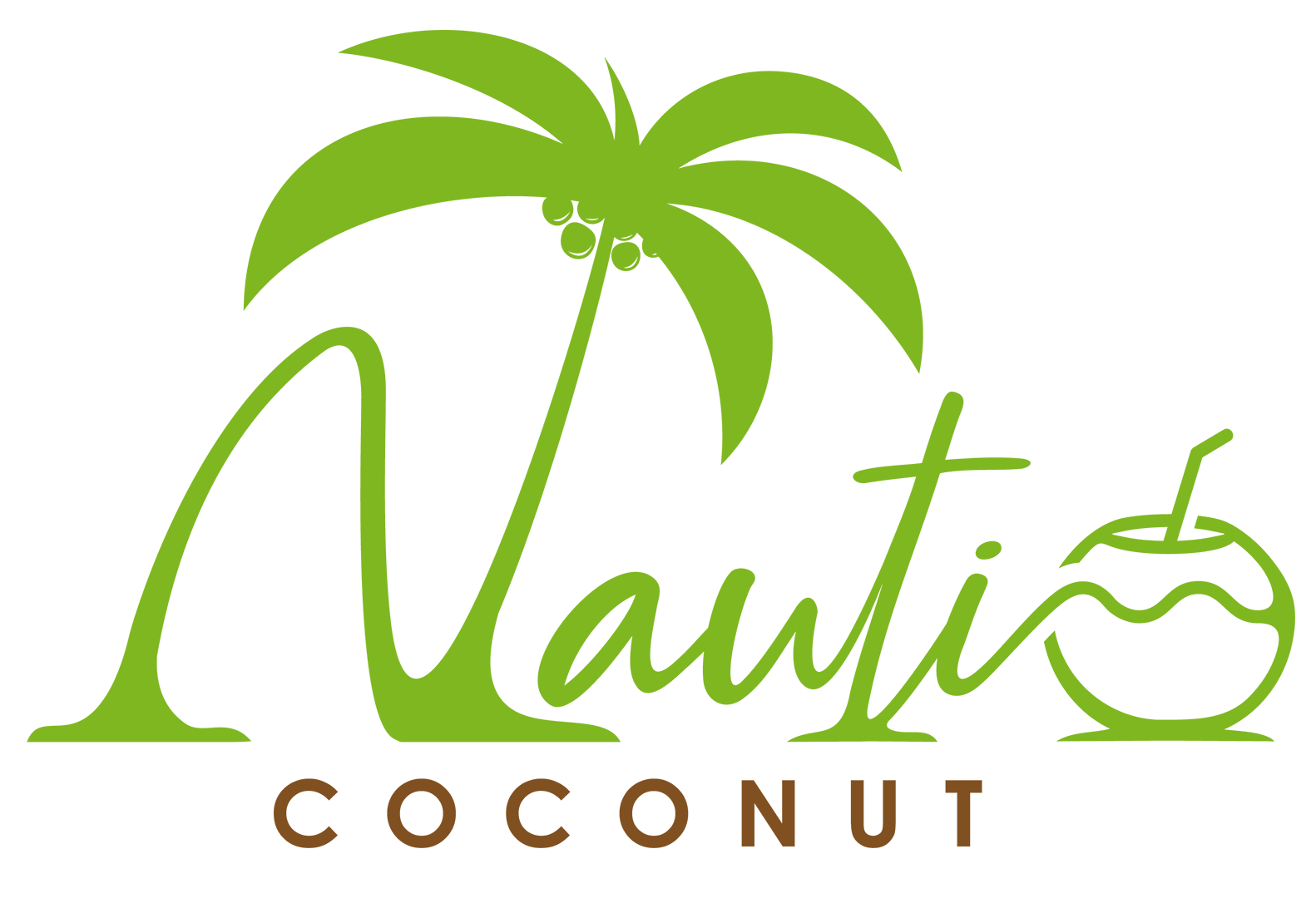 SWFL Nauti Coconut Fresh Coconuts