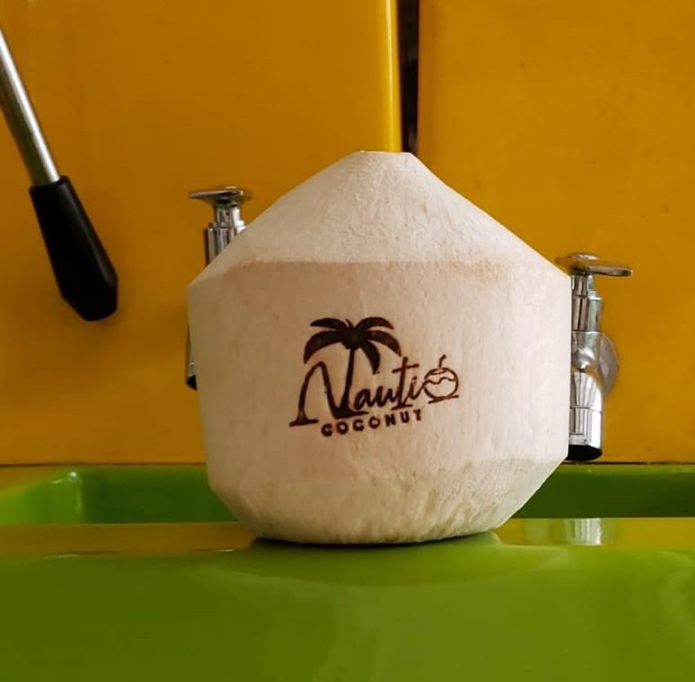 Nauti Coconut